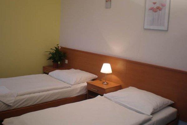 Hotel Meritum - 6