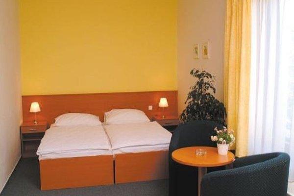 Hotel Meritum - 7