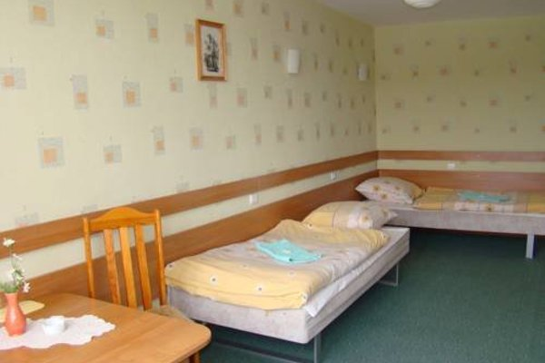 Hotel Lesny - 4