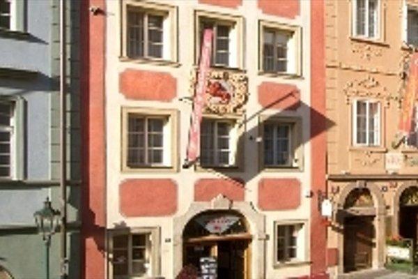 Отель «Red Lion» - фото 22