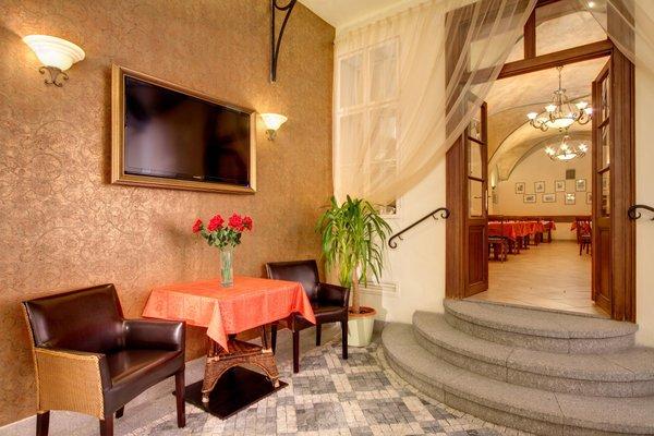 Hotel Bishop's House - фото 7