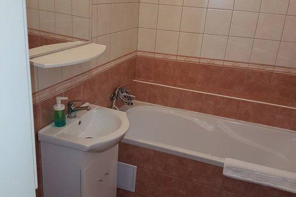 Апарт-отель Apartments Wenceslas Square - фото 11