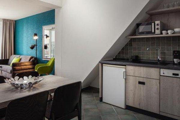 Апарт-отель Apartments Wenceslas Square - фото 12