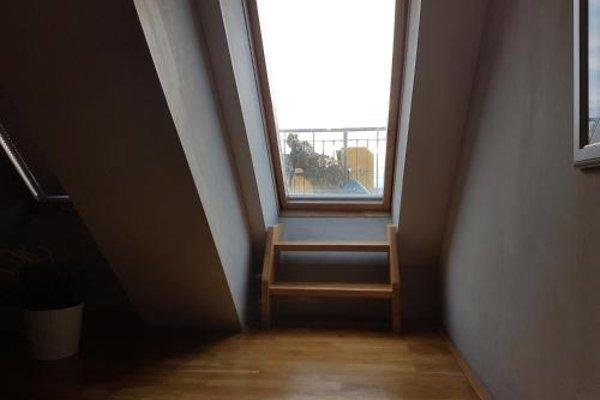 Apartments Wenceslas Square - фото 17