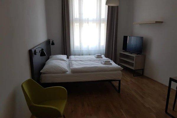 Апарт-отель Apartments Wenceslas Square - фото 3