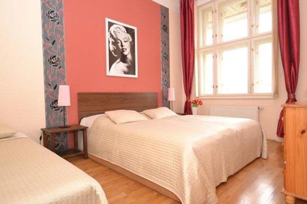 Apartments Wenceslas Square - фото 4