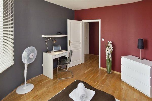 Апарт-отель Apartments Wenceslas Square - фото 6
