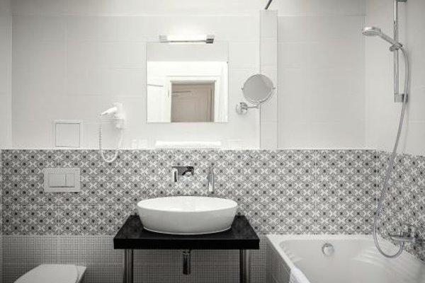 Апарт-отель Apartments Wenceslas Square - фото 9