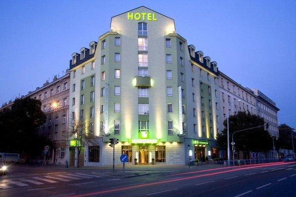 Plaza Alta Hotel - фото 23
