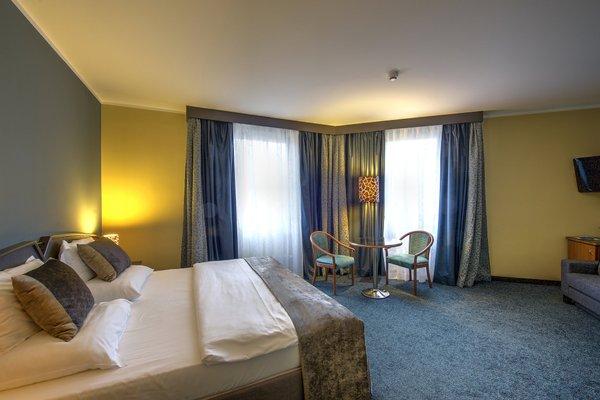 Plaza Alta Hotel - фото 7