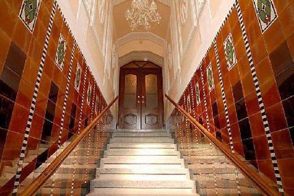 Hotel & Residence Royal Standard - фото 16