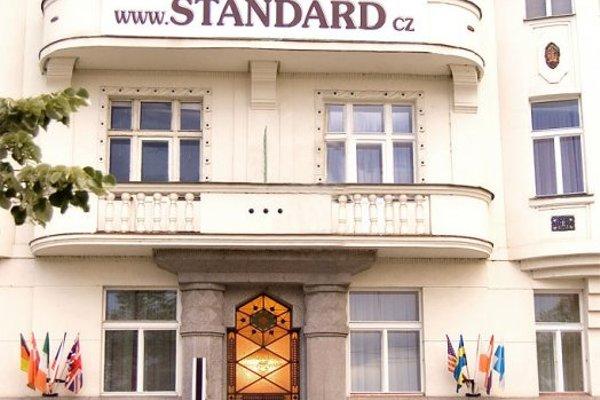 Hotel & Residence Royal Standard - фото 22