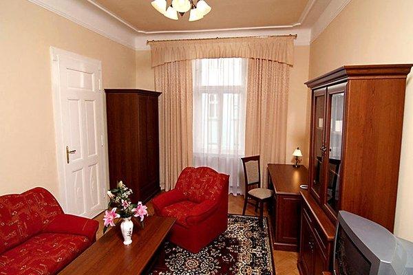 Hotel & Residence Royal Standard - фото 5