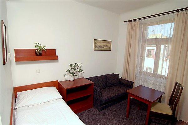 Hotel & Residence Royal Standard - фото 8