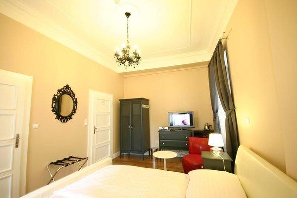 Hotel U Tri Bubnu (У Трех Барабанов) - фото 4