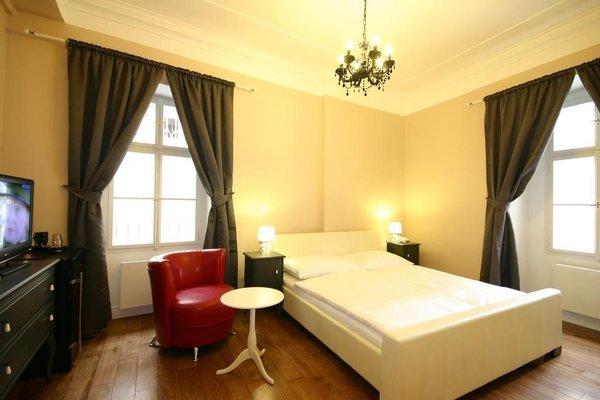 Hotel U Tri Bubnu (У Трех Барабанов) - фото 5