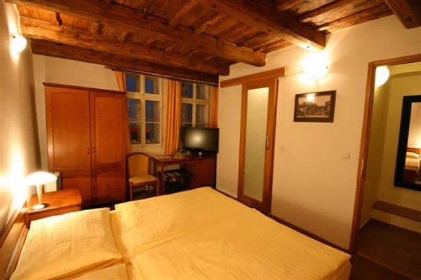Hotel U Tri Bubnu (У Трех Барабанов) - фото 6