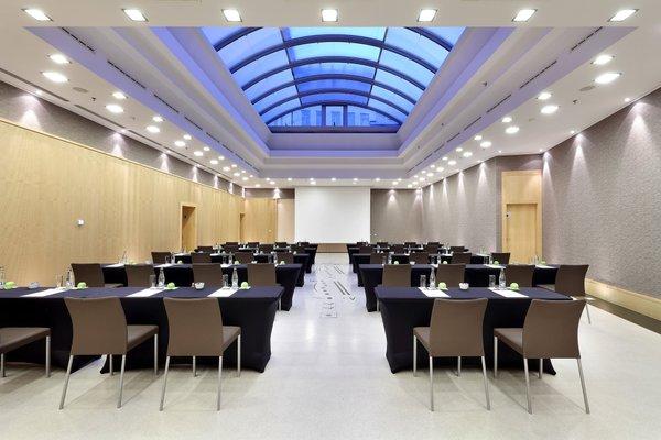 Отель Eurostars Thalia - фото 16