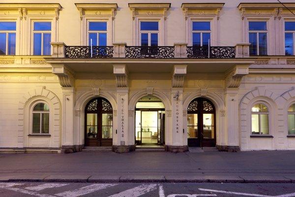 Отель Eurostars Thalia - фото 23