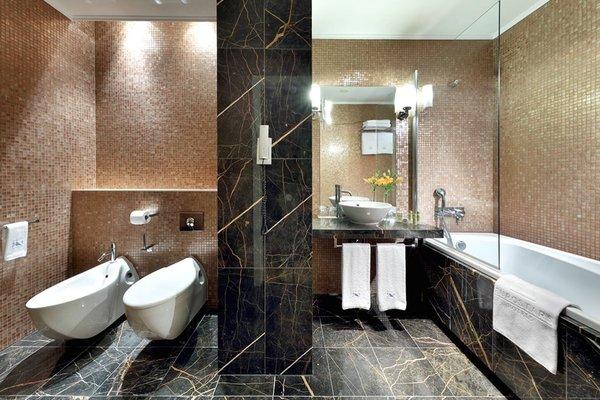 Отель Eurostars Thalia - фото 5