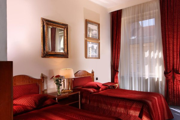Ariston & Ariston Patio Hotel - фото 26