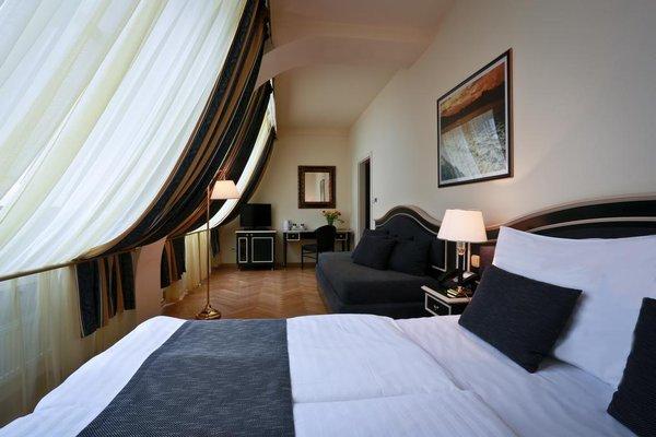 Elysee Hotel - фото 23