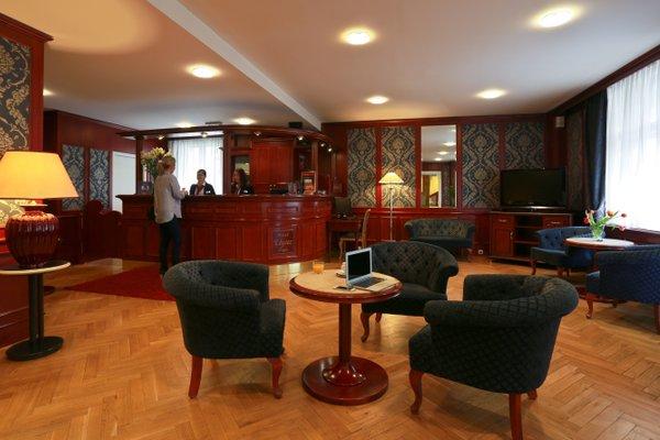 Elysee Hotel - фото 16