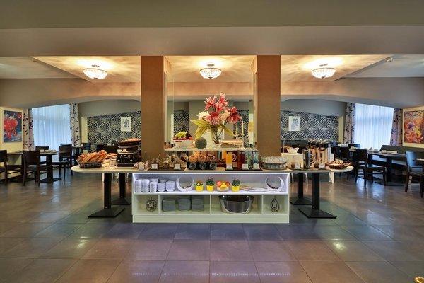 Elysee Hotel - фото 20