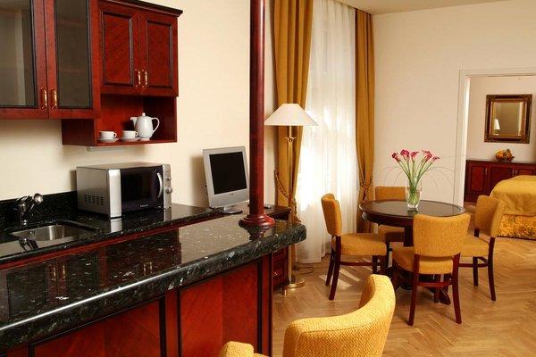 Elysee Hotel - фото 6