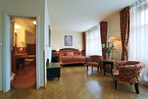 Elysee Hotel - фото 7