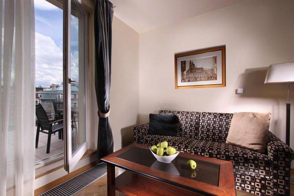 Elysee Hotel - фото 9
