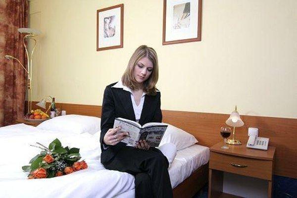 Albion Hotel Prague - фото 3