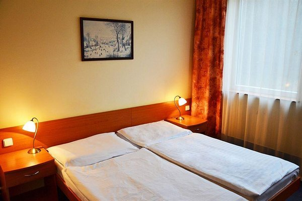Albion Hotel Prague - фото 4