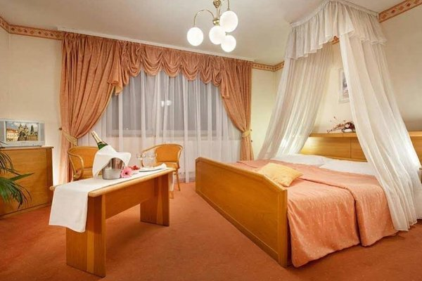 Hotel Henrietta - фото 28