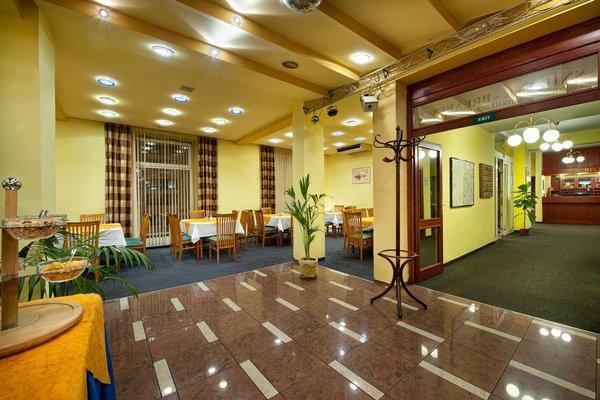 Hotel Henrietta - фото 14