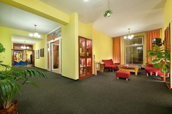 Hotel Henrietta - фото 16
