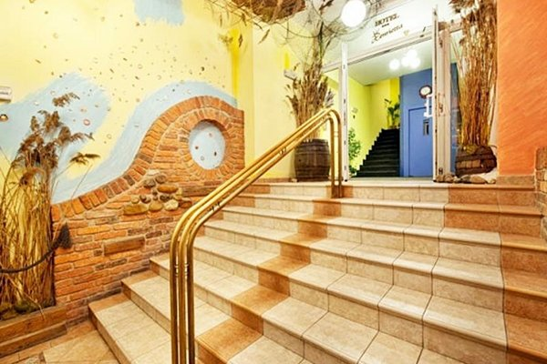 Hotel Henrietta - фото 18