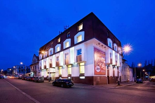 Hotel Henrietta - фото 22