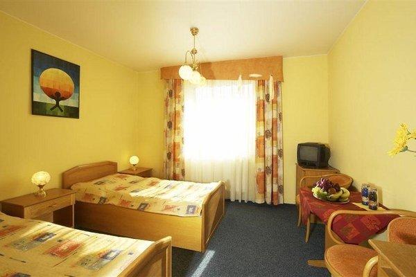 Hotel Henrietta - фото 4