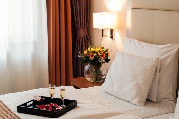 Design Merrion Hotel - фото 50