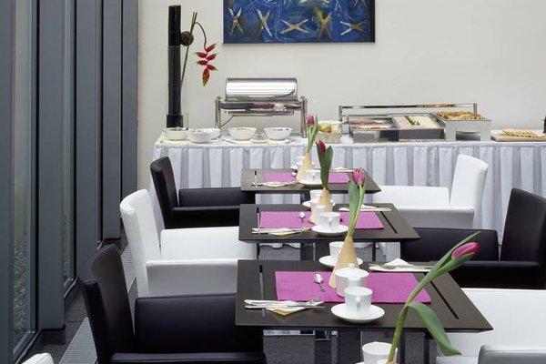 Design Merrion Hotel - фото 14