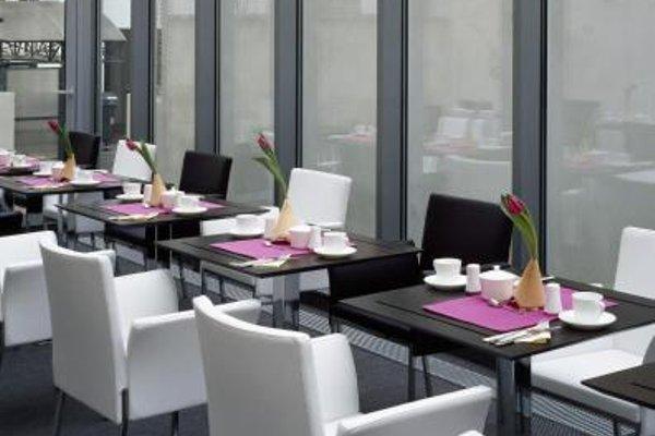 Design Merrion Hotel - фото 15