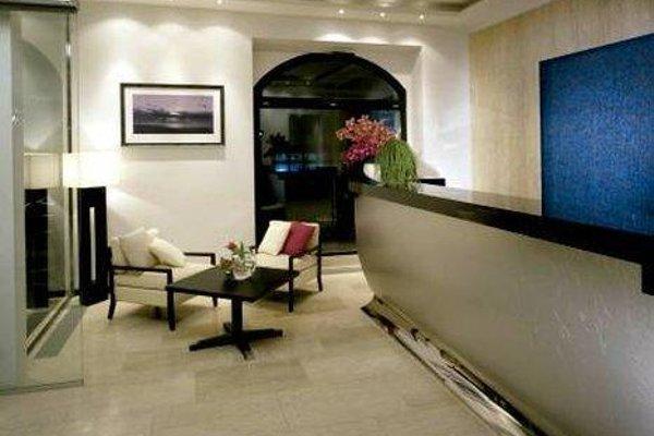 Design Merrion Hotel - фото 18