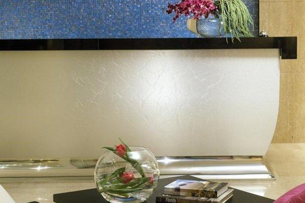 Design Merrion Hotel - фото 20