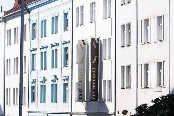 Design Merrion Hotel - фото 21