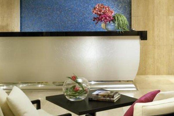 Design Merrion Hotel - фото 3