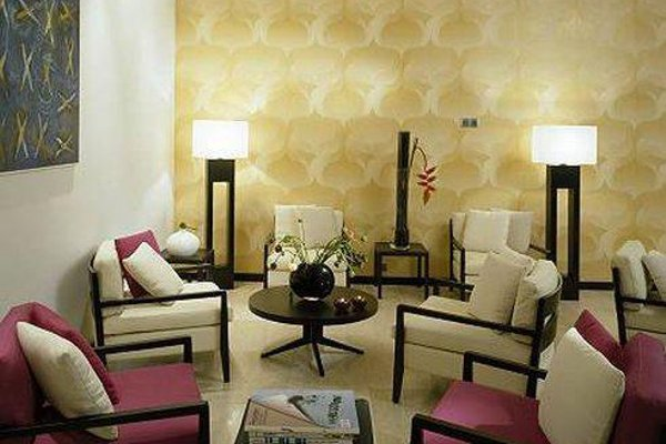 Design Merrion Hotel - фото 4