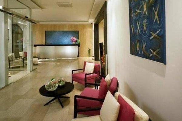 Design Merrion Hotel - фото 5