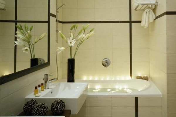 Design Merrion Hotel - фото 7