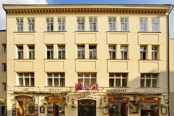 Hotel Salvator - фото 22